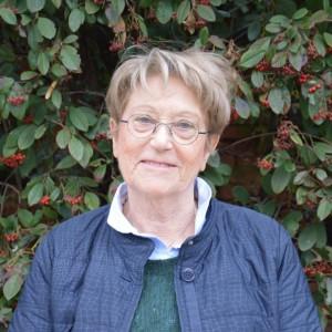 Christine Glandor
