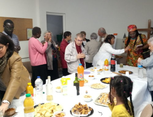 CPL Aucamville : Deux belles salles de réunion inaugurées