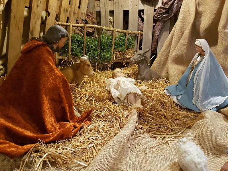 En marche vers Noël : des propositions pour attendre l'Enfant-Dieu