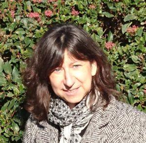 Françoise Cornille