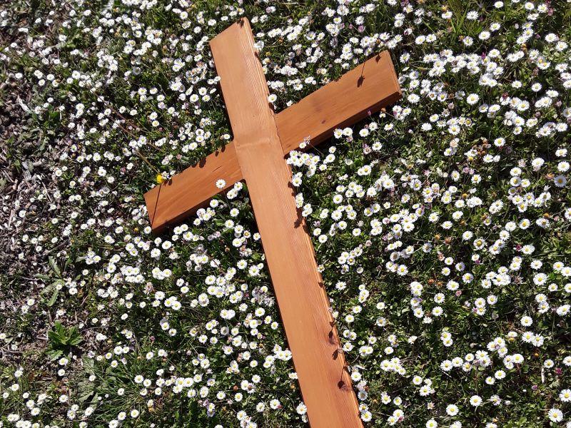 Cette année, nous fêterons Pâques dans nos églises ! Merci Seigneur !