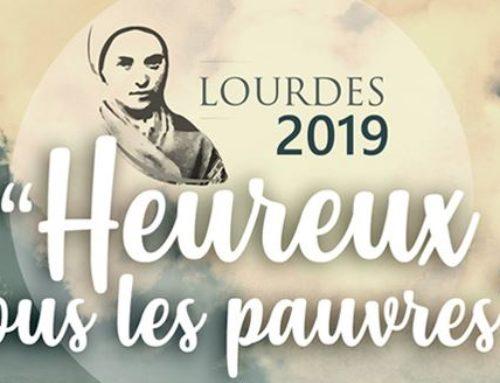 Lourdes 2019 : le pèlerinage diocésain se prépare