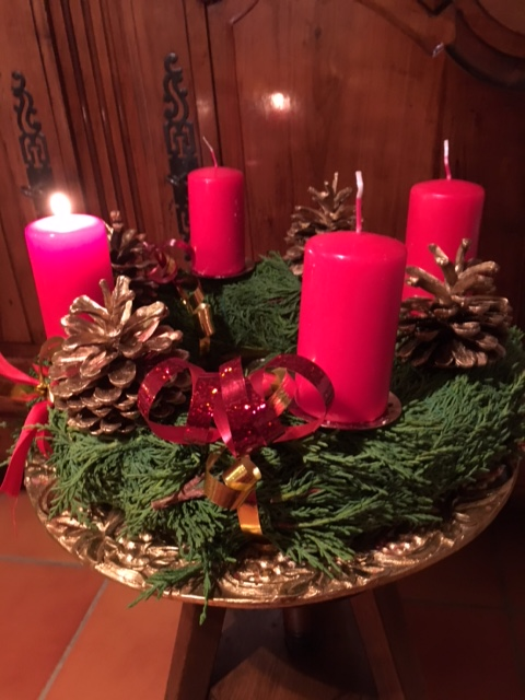 En marche vers Noël : dernière conférence de l'Avent, ce jeudi 20 décembre