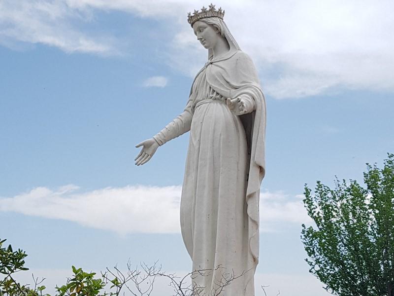 Une nouvelle fête, Marie Mère de l'Église