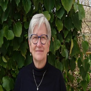 Micheline Pezous