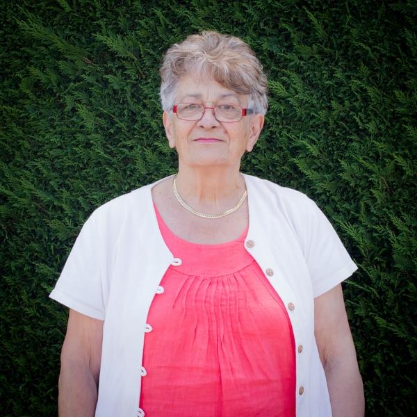 Christiane Thuilliez