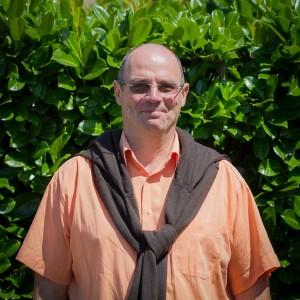 Michel Van De Weghe