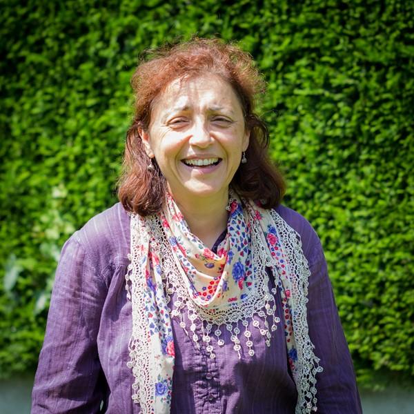 Sylvie Costes