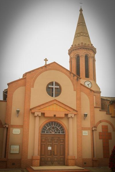 Eglise de Saint-Alban