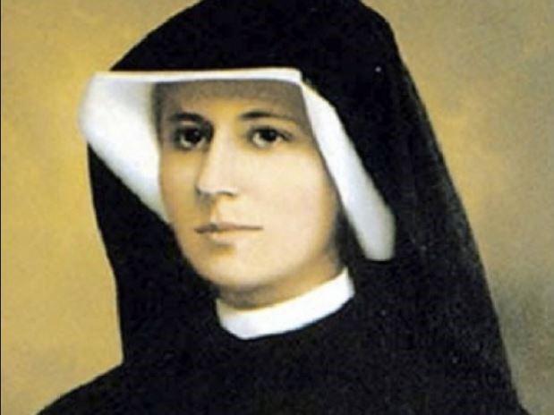 Sainte-Faustine, une vie spirituelle dense, toute en confiance