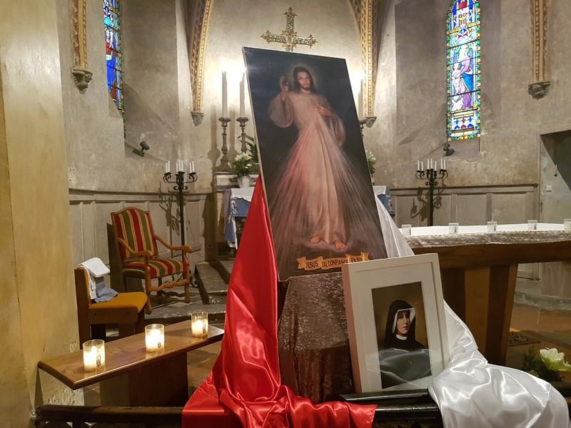 """""""Heure de la miséricorde"""" : dimanche priant, dimanche heureux !"""